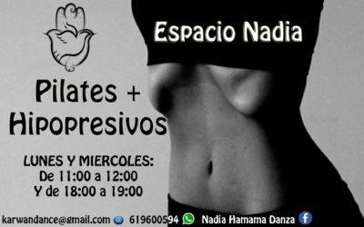 Pilates + Hipopresivos
