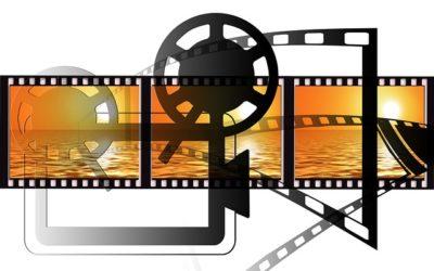 Una formación de Cine
