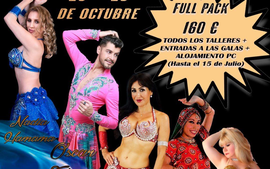 Festival Aywa Salamanca