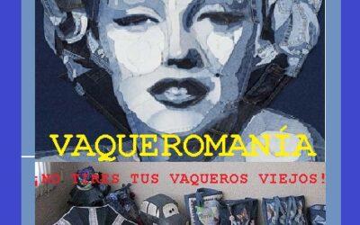 ¡NUEVO CURSO! VAQUEROMANIA
