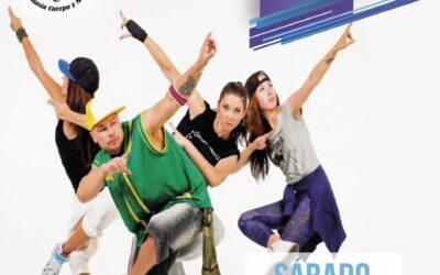 """""""Street Dance"""" o """"Danza Urbana"""""""
