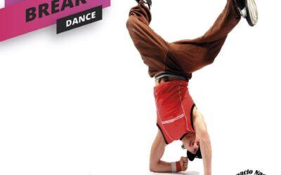 ¿Quieres aprender a bailar o practicar Break Dance?