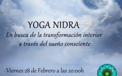 El Yoga Nidra